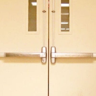 What Are The Gap Allowances For Fire Doors
